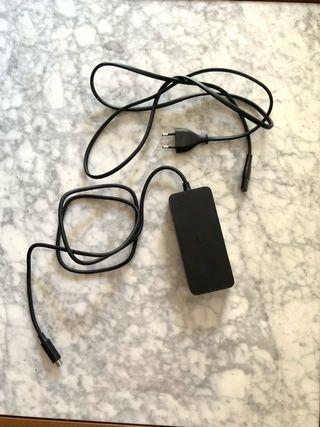Cargador Patinete Eléctrico Xiaomi Mi M365 Nuevo
