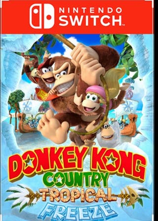 se vende donkey kong