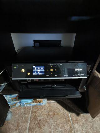 impresora multifunción Epson px660