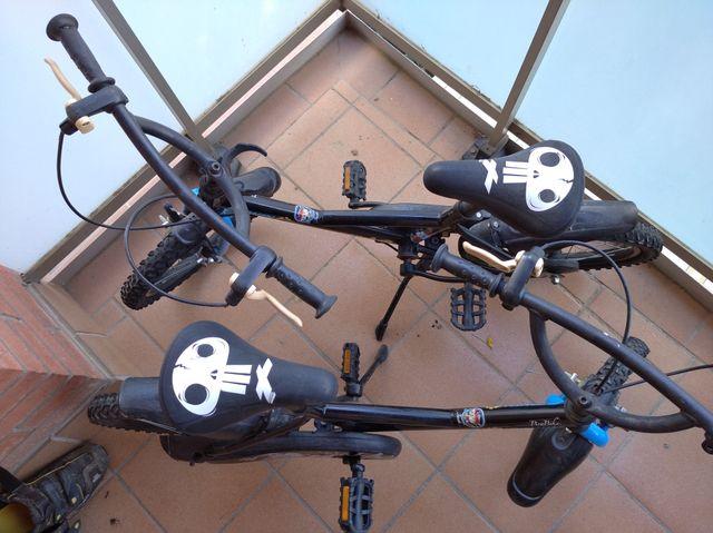 bicicleta infantil 16