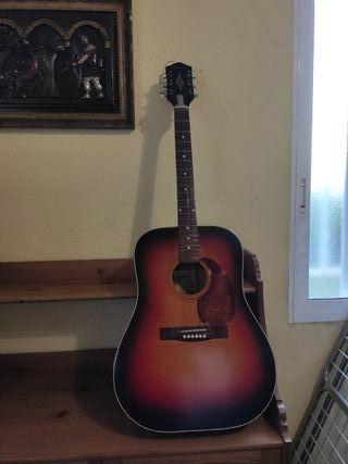 guitarra egmon