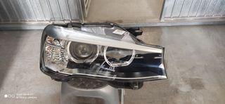 faro BMW X3/ X4 bixenon derecho