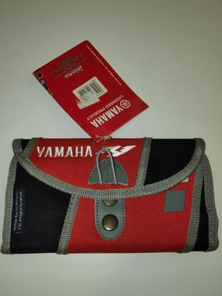 Estuche escolar Yamaha
