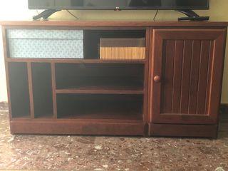 Mueble televisión auxiliar