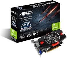 ASUS Nvidia GeForce GT640 2Gb DDR3