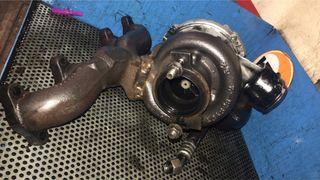 Turbo 2556 v 1.9 tdi
