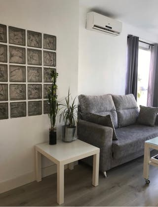 Alquiler apartamento Julio