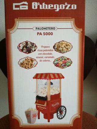 Palomitero Orbegozo Máquina de Palomitas Vintage