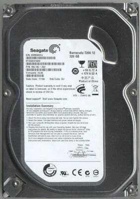 barracuda 7200.12 320gb