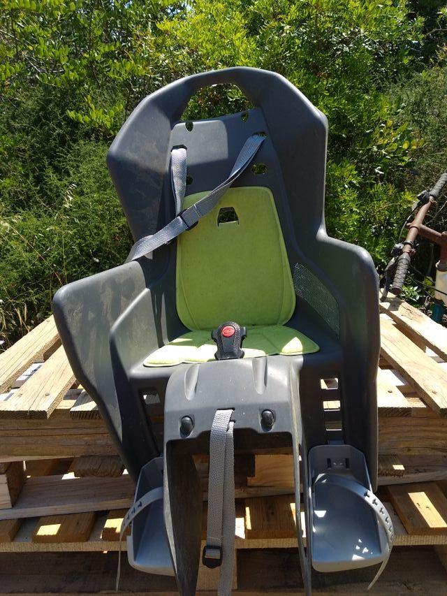 silla portabebe