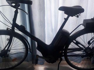 bici electrica de paseo pharos