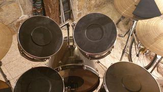 batería acústica