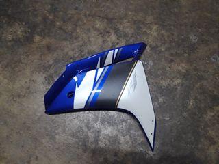 Carenado lateral (izq??) Yamaha R1 2007
