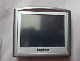 Navegador GPS Tom Tom