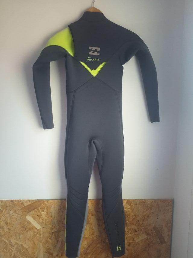 traje surf 3/2 junior