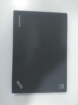 "LENOVO X240 i5-4300U 8/180 SSD 12.5"""