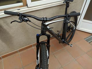 Bicicleta Specialized stumpjumper HT