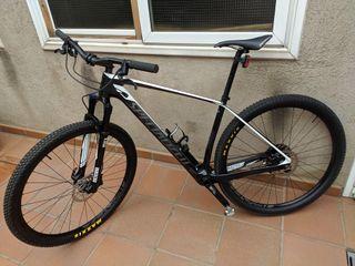 Bicicleta Specialized stumpjumper HT