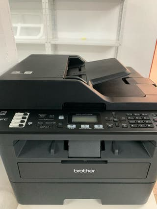Impresora multifucion laser, wifi