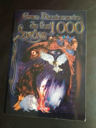 Diccionario de los 1000 sueños