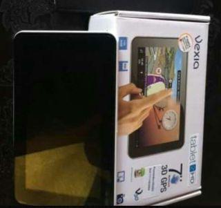 GPS 7 pulgadas Android
