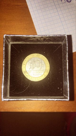 MONEDA REPUBLICA FRANCESA