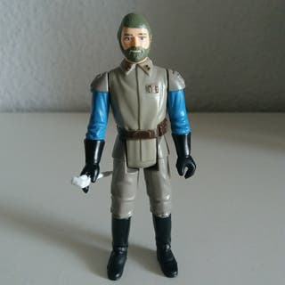 Figura Star Wars vintage General Madine
