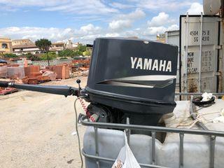 Fueraborda yamaha 75 cv