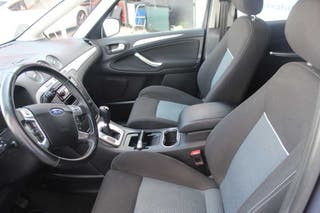 FORD S-MAX POWERSHIFT TREND 7 PLAZAS - Año 2013