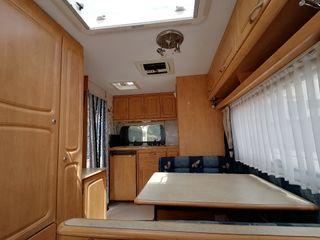 Caravana CARAVALEIR SOLERIA 420