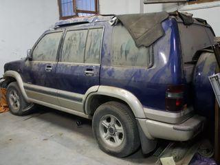 Opel Monterrey 1998