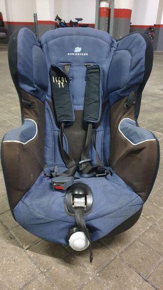 Silla de coche 9-18 kg Bebé Confort