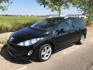 Peugeot 308 1.6 SW Premium