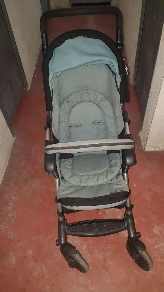 cochecito bebe