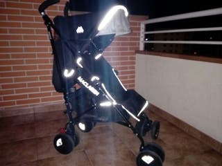 SILLA DE PASEO LIGERA MACLAREN TECHNO XT