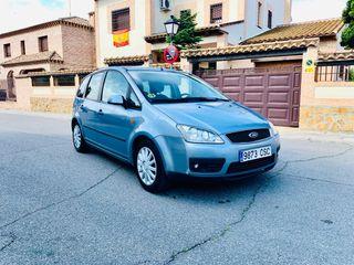 Ford Focus C-Max 1.6 100cv 2004