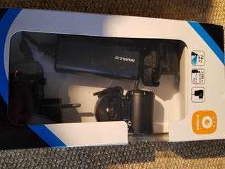 LUZ/FOCO BICICLETA MTB LED FL XC900 DELANTERA