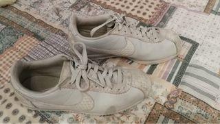 Zapatillas Nike Cortez de piel mujer 42