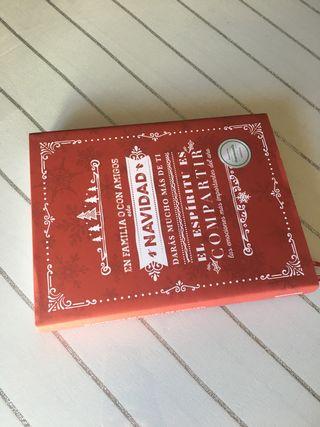 Libro Navidad Thermomix