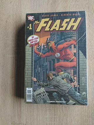 THE FLASH.VOL.1 ( año.2007