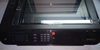 Impresora HP Officejet 4630 - Todas las funciones