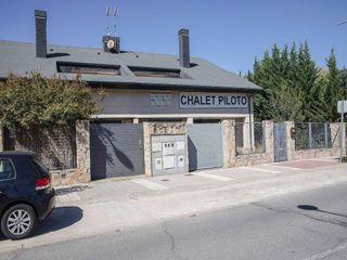 Chalet en venta en El Boalo en Boalo (El)