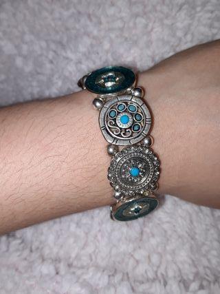 pulsera elástica de Bijou Brigitte
