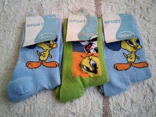 calcetines niño T.31-34