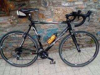 Bicicleta Ciclocross- Híbrida. Ridley-XRide (L)