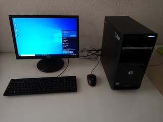 ORDENADOR DE MESA PC I3 DE 1000 GB