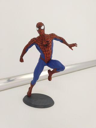 Figura Spiderman para coleccionar