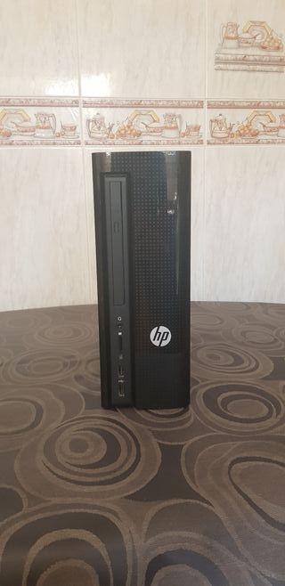 Ordenador HP (260-a101ns)