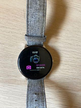 Smartwatch Reloj Inteligente