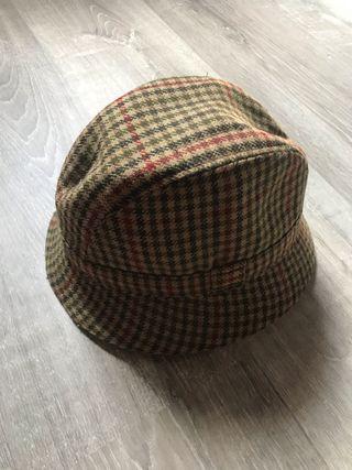 Sombrero Barbour